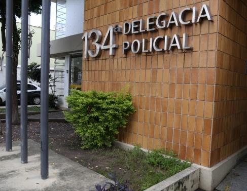 134ª DP (Centro)