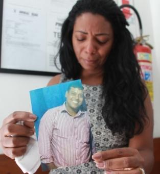 Família pede ajuda para alertar sobre a falsa divulgação