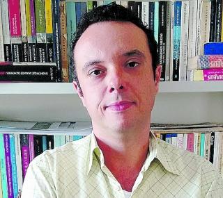 George Coutinho