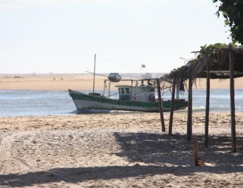 Projeto beneficiará pescadores em Atafona