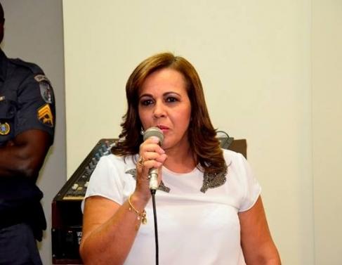 Margareth foi acusada de comprar votos com bonecas