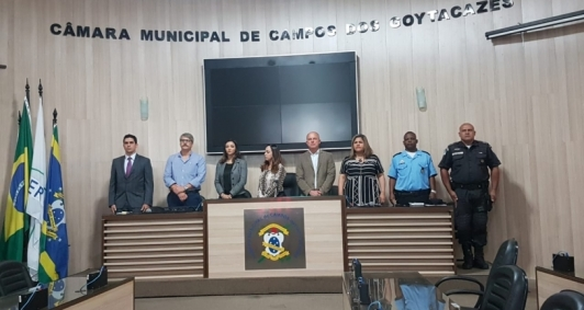 Debate acontece na Câmara Municipal