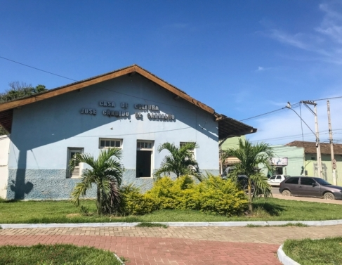 Casa de Cultura de Goitacazes