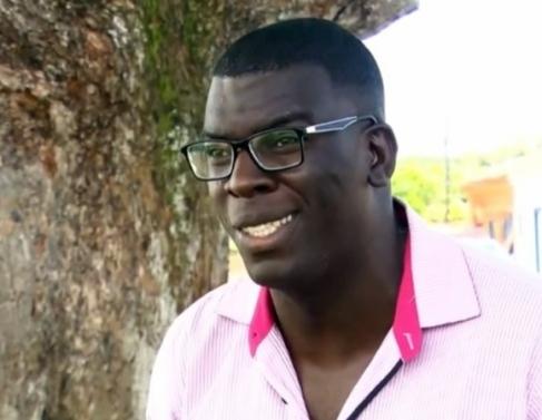 Thiago dos Santos Conceição, de 31 anos, foi humilhado por um estudante de uma escola municipal, em Rio das Ostras