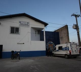 Cadeia Pública Dalton Crespo de Castro