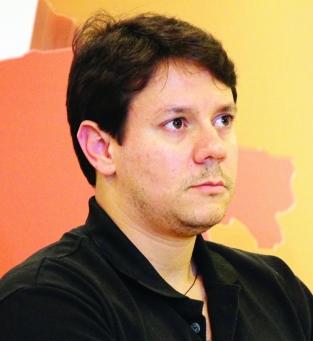 Delegado Carlos Augusto Guimarães