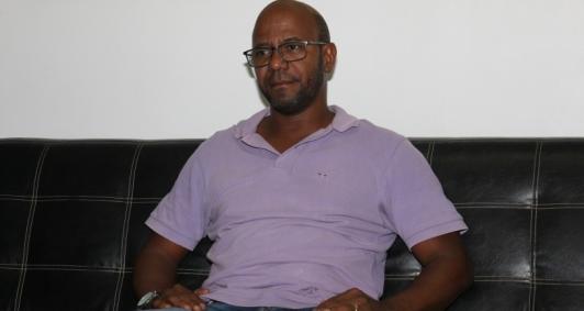 Márcio Reinaldo, presidente do Campos