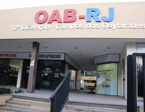 OAB - Campos
