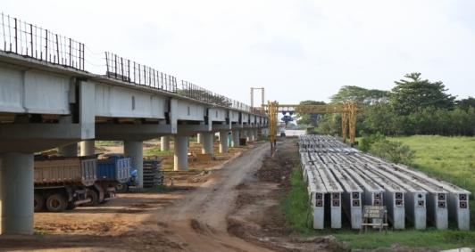 Ponte da Integração