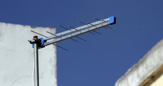Sinal digital chegou a Campos em 2011
