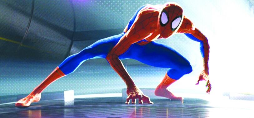 Homem Aranha No Aranhaverso Estreia Nos Cinemas Folha1