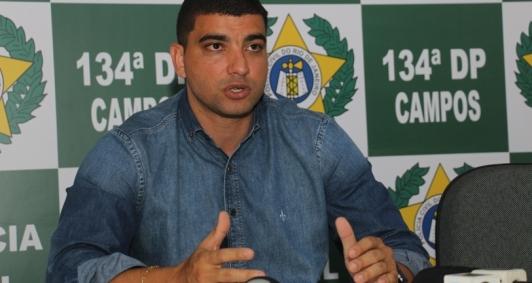 Delegado Bruno Cleuder