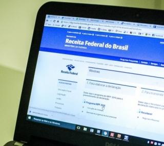 Brasília - Receita Federal libera o programa da Declaração do Imposto de Renda Pessoa Física 2016, ano-base 2015