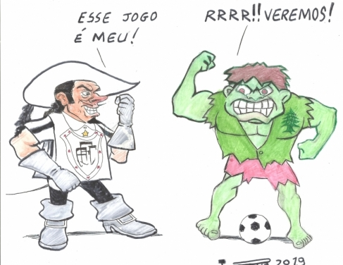 Charge do dia 16-03-2019