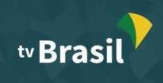 Nova logo da TV Brasil