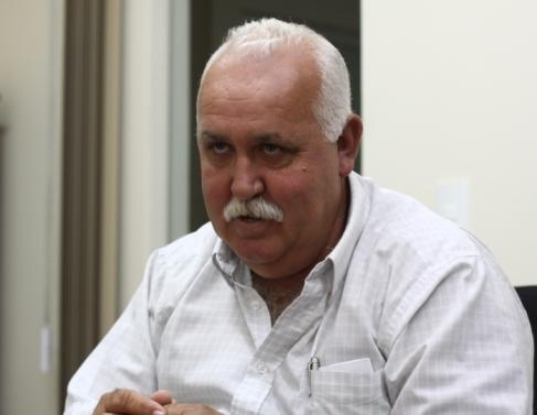 Presidente do Siprosep, Sérgio Almeida