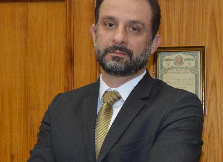 Luiz Cláudio, secretário estadual de Fazenda