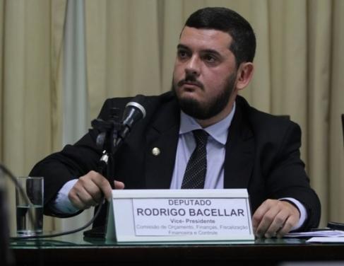 Rodrigo Bacellar (SD)