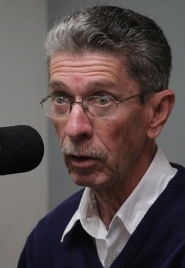 José Roberto Crespo no Folha no Ar