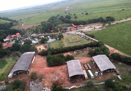 Vendida fazenda de 590 alqueires por 60 milhões