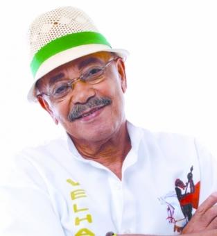 Campista Aluísio Machado será homenageado no Trianon