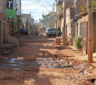Estudo aponta crescimento da extrema pobreza e desigualdade