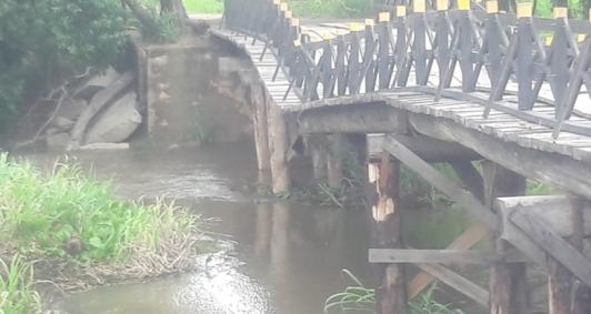 Ponte do Marimbondo