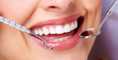 Consultas com dentista são essenciais