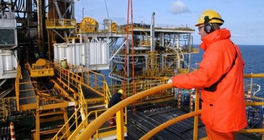 Vagas para o setor offshore