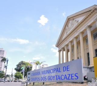 Câmara Municipal de Campos