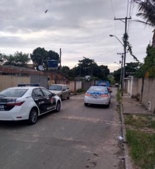 Operação em Guarus