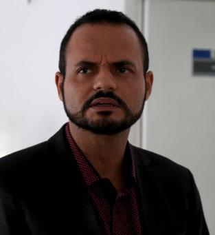 Vereador Jorginho Virgílio (Patri) conduziu investigações da CPI do Fundecam na Câmara Municipal