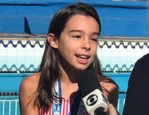 Campista Brilha No The Voice Kids Folha1 Cultura Lazer