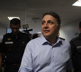 Em primeira instância, pena de Garotinho na ação penal da Chequinho foi de 9 anos e 11 meses de prisão