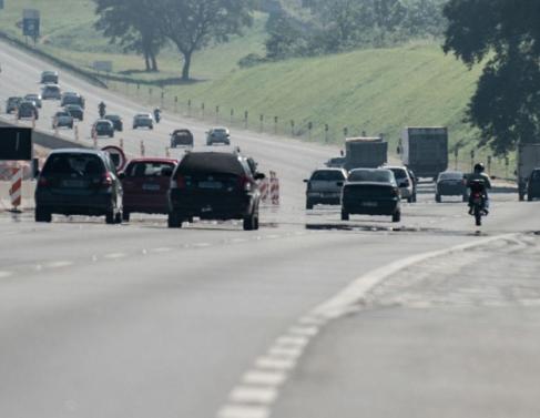 Governo vai garantir circulação de transporte de cargas