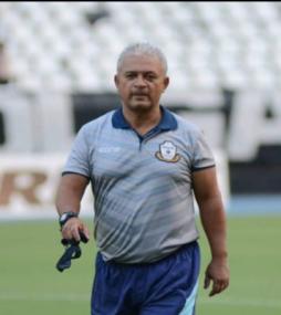 Luciano Sousa preparou cartilha para os atletas