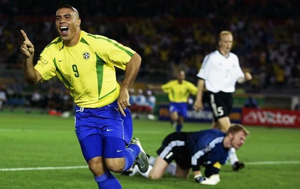 Globo retransmite neste domingo, às 16h, o jogo do pentacampeonato mundial do Brasil