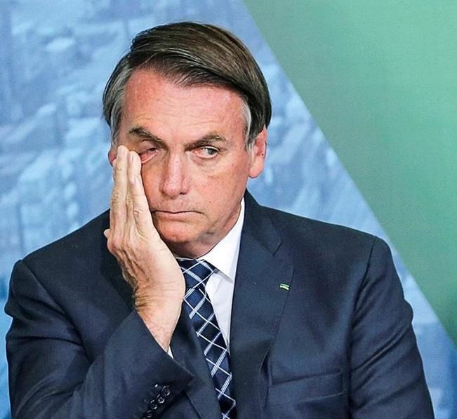 Bolsonaro e as Crises
