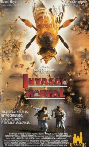 'Invasão mortal'