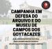 Campanha da CAHIS UFF