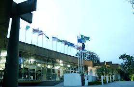 Palácio da Cultura - Monumento cultural em Campos