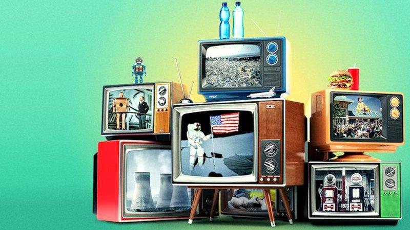 Imagem promocional da série - Divulgação/Netflix