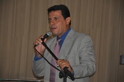 Fábio Ribeiro é o mais cotado para presidir a Câmara