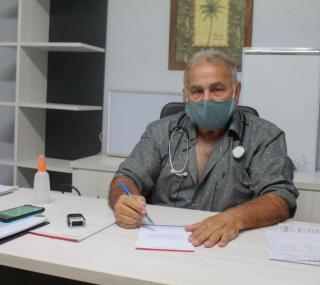 Dr. José de Castro