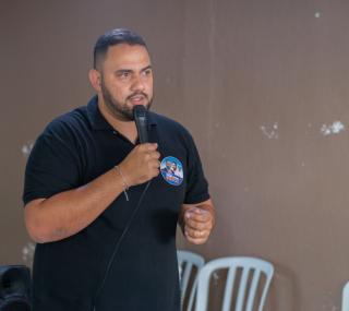 Thiago Rangel