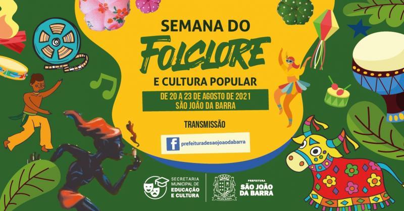 Banner de divulgação do evento
