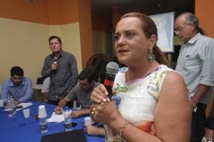 Aliados em 2012, Neco e Carla prometem quente disputa eleitoral em 2016