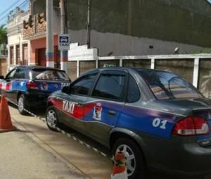 taxi sjb
