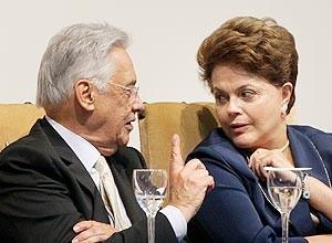 Entrevista foi divulgada nesta quinta, na Folha de S. Paulo