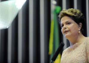 Oposição aguarda nome de Dilma ser citado para pedir impeachment. Foto: Agência Senado